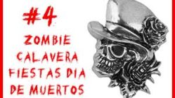 Pines de Zombies ocupa la posición numero 4 del top 10 de zombies