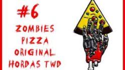 Pines de Zombies ocupa la posición numero 6 del top 10 de zombies