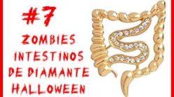 Pines de Zombies ocupa la posición numero 7 del top 10 de zombies