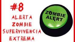 Pines de Zombies ocupa la posición numero 8 del top 10 de zombies