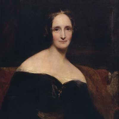 MARY-WOLLSTONECRAFT-SHELLEY - libro frankenstain