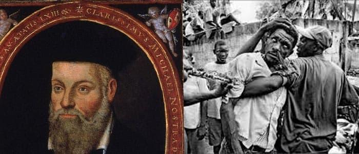 Apocalipsis Zombie - ¿Quién era Nostradamus? ¿Son ciertas sus predicciones?