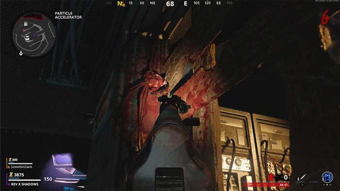 """Cómo sacar Easter Egg, la danza del ataúd de zombies en """"Die Maschine"""" Call of Duty: Black Ops Cold War - Orbe 3"""