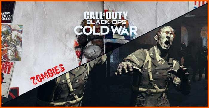 """Activision e Infinity Ward nos presentan grandes novedades para """"Call of Duty  BATLE ROYAL"""" y sus Zombies"""