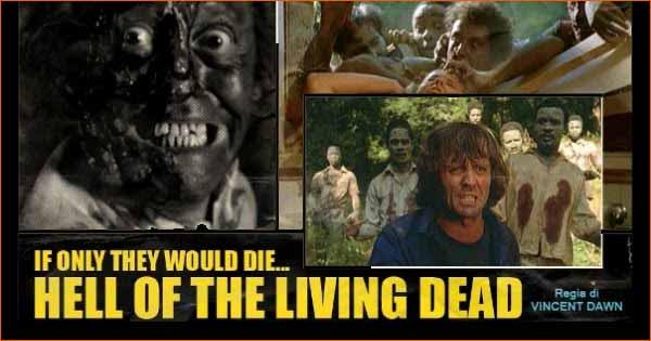 El Infierno De Los Muertos Vivientes (1980)
