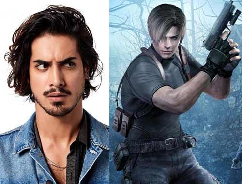 Reparto de estelares ya firmados para Resident Evil el reinicio - Avan Tudor Jogia
