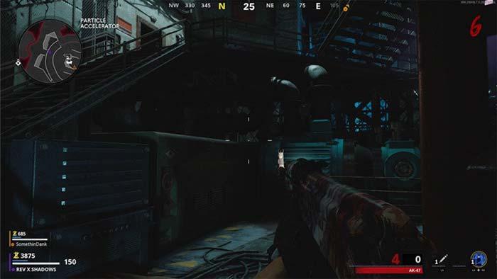 """Cómo sacar Easter Egg, la danza del ataúd de zombies en """"Die Maschine"""" Call of Duty: Black Ops Cold War - Orbe 4"""