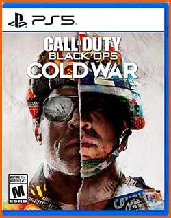 PS5 - CALL OF DUTY: BLACK OPS COL WAR ¿REGRESA A WARZONE EL MAPA QUE TODOS QUERÍAN?