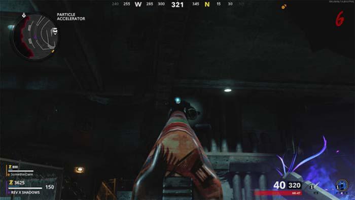 """Cómo sacar Easter Egg, la danza del ataúd de zombies en """"Die Maschine"""" Call of Duty: Black Ops Cold War - Orbe 5"""