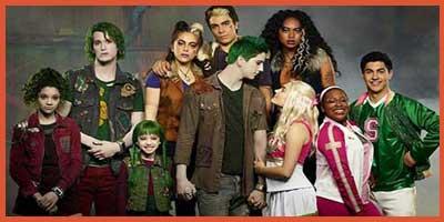 FECHA DE LANZAMIENTO DE ZOMBIES 3, ELENCO Y TODO LO QUE NECESITAS SABER 2020 Disney Channel
