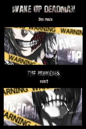 MANGA DE ZOMBIES : PARTE 2 - Wake Up Deadman