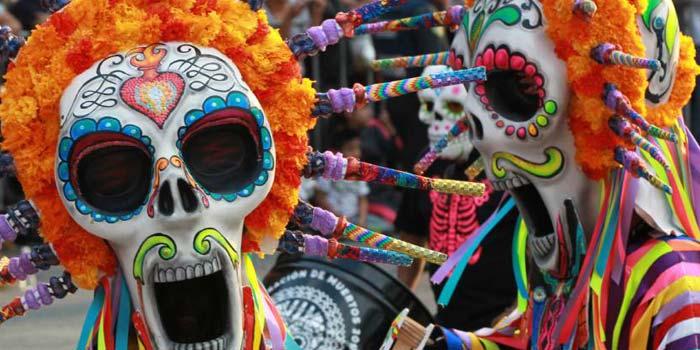 Historia del Día de Muertos - ¿Cuál es el origen del Día de Muertos?