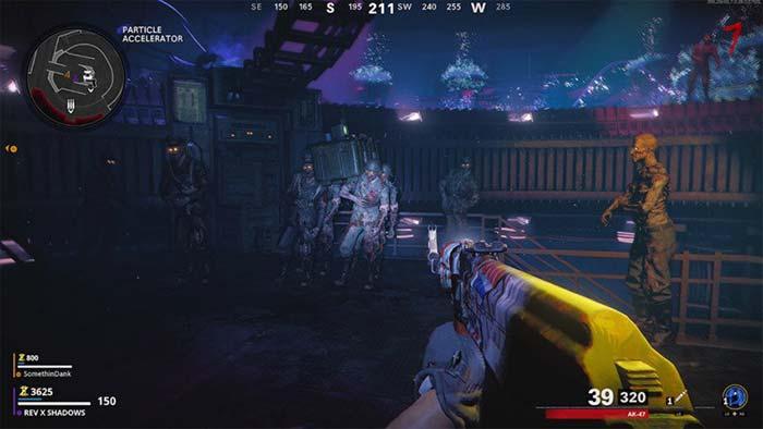 """Cómo sacar Easter Egg, la danza del ataúd de zombies en """"Die Maschine"""" Call of Duty: Black Ops Cold War - Tiempo de bailar con los zombies"""