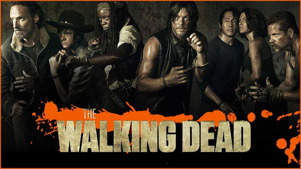 nuevo capítulo del universo The Walking Dead