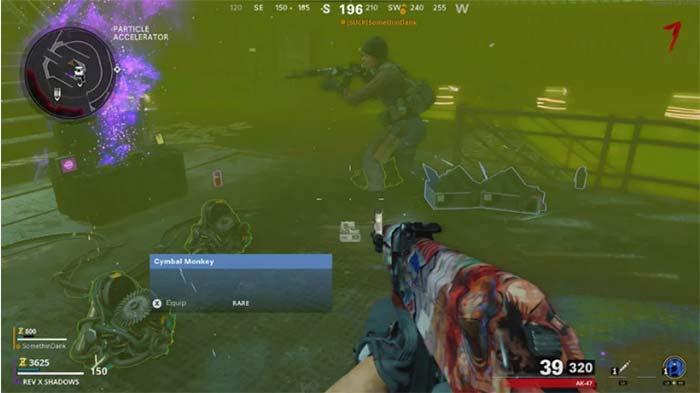 """Cómo sacar Easter Egg, la danza del ataúd de zombies en """"Die Maschine"""" Call of Duty: Black Ops Cold War - Tiempo de bailar con los zombies portadores del féretro"""