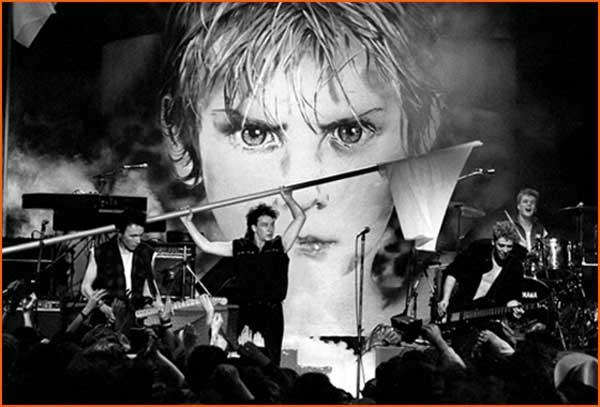 """""""Sunday Bloody Sunday"""", fue el parte aguas de las canciones de protesta"""