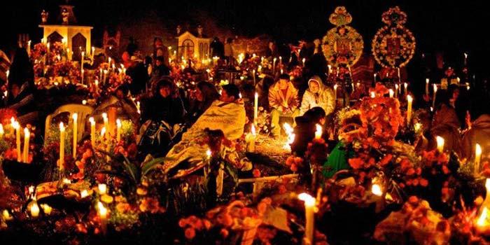 Día de Muertos - Tradiciones del Día de los Muertos
