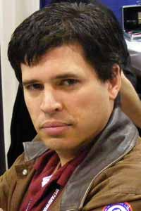 Max Brooks - Escritor del libro Word War Z
