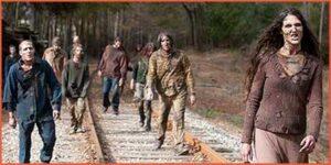 Un brote de zombies es posible