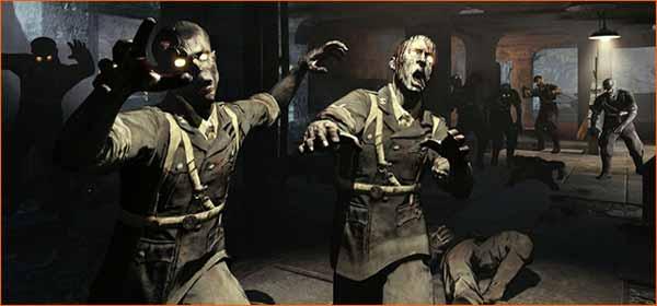 CALL OF DUTY: BLACK OPS COLD WAR ZOMBIES FILTRA INFORMACIÓN, ACTIVISION LO ELIMINA... - 3
