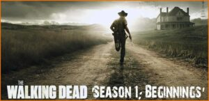 'THE WALKING DEAD SEASON 1: BEGINNINGS' ¡LOS SECRETOS DE LOS ZOMBIES SE HAN REVELADOS! TRÁILER AMC OFICIAL