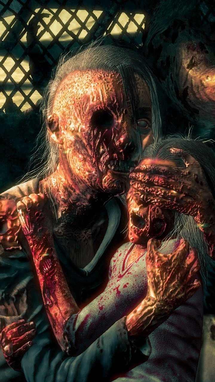 Cómo se dice Zombie o Zombi