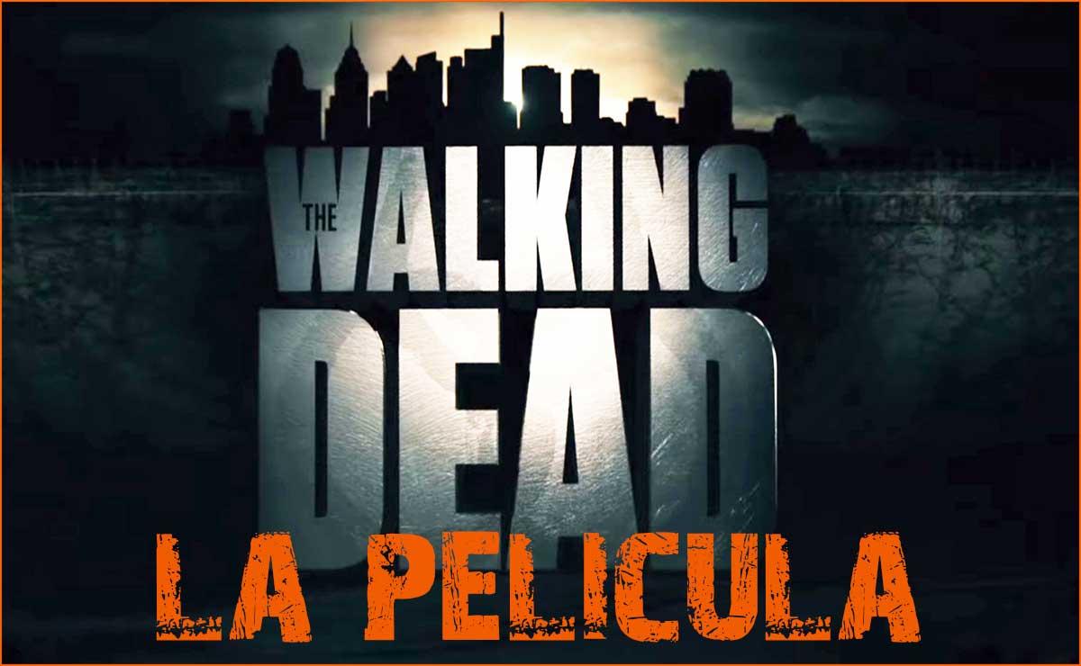 """""""THE WALKING DEAD"""" LUKE PODRÍA SALIR EN LA PELÍCULA DE RICK GRIMES (ANDREW LIMCOLN)"""